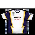 Dye sublimated, custom pro fishing jerseys