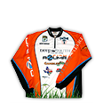 Order your custom fishing jersey online