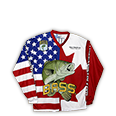 Order online top quality fishing jerseys