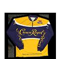 Custom fishing jerseys by Valley Fashions