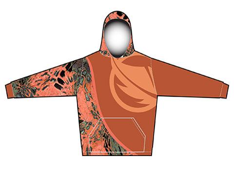 Abalone Prym1 camo pattern apparel