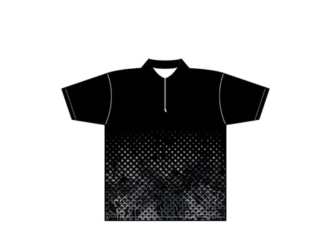 Black Out Prym1 camo pattern apparel