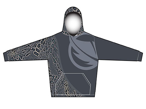 Eclipse Prym1 camo pattern apparel