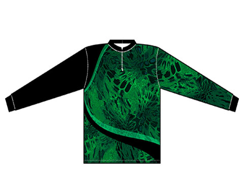 Lake Bottom Prym1 camo pattern apparel