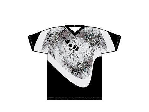 Silver Mist Prym1 camo pattern apparel