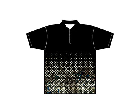 Wave Prym1 camo pattern apparel