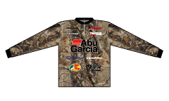 Valley Fashions manufactures Realtree camo jerseys