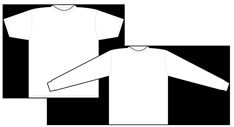 2952 mens's crew neck jersey slim fit.